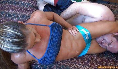 Nikki Benz Angela Sommers Samantha St. futai cu nemtoaice ima 3 ishoda