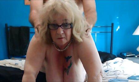 Bettina pokazuje pregled stopala porno hd american