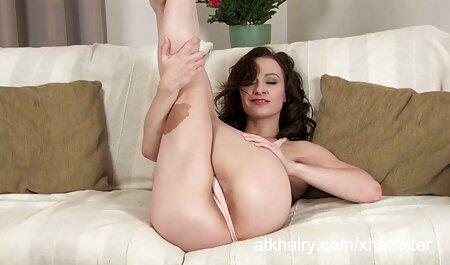 Kao strast - Teen Sabrina Banke prihvaća sex film porno hd člana