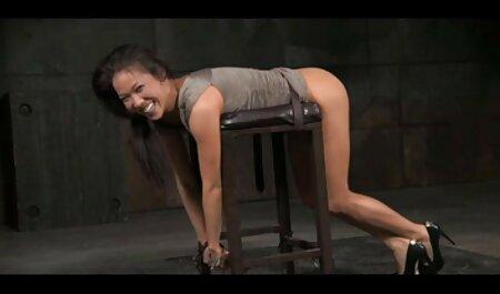 Yab Nick, Lisa porno special hd i Brian - Dvostruki analni debi