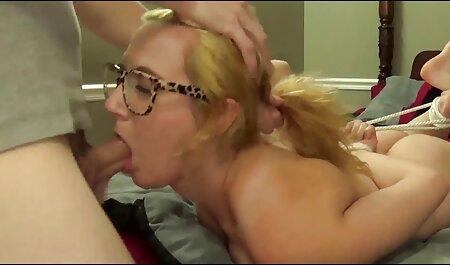 Voditeljica vruće porno 00 hd crvene Lauren Phillips voli svoju igračku kurac u guzici!
