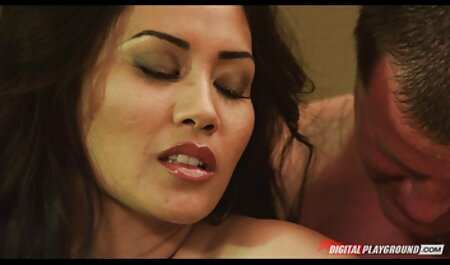Analna invazija plavuše sex film 1080p s hladnom figurom