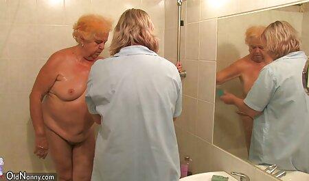 Mama domaćica uzbuđivala porno 300 hd je mladi kurac i pedera