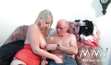 BBC jebe vruću porno good hd plavokosu ženu