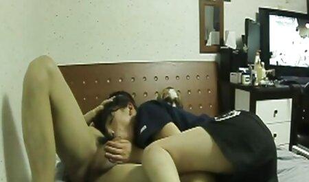 Ruska studentica koja se bavi kućnim sex voyeur hd seksom