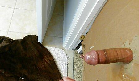 Koža - extra hd porno Latina Rose Monroe i njezina prekrasna prirodna velika guza