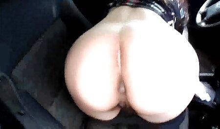 Plavokosa supruga i noge - dugački BB blond hd porno
